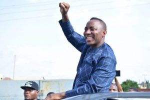 Court wan know why DSS, FG still hold Sowore