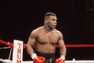 Mike Tyson go make comeback fight for age 54