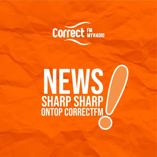 News Sharp Sharp 13th April, 2021